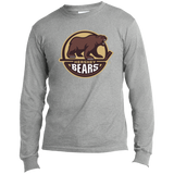 Hershey Bears Adult Long Sleeve T-Shirt
