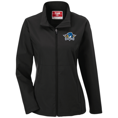 Springfield Thunderbirds 365 Ladies' Soft Shell Jacket