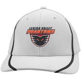 Lehigh Valley Phantoms Flexfit Colorblock Cap
