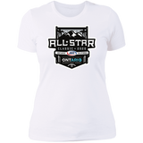 2020 AHL All-Star Classic Next Level Ladies' T-Shirt