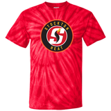 Stockton Heat Adutl Tie Dye T-Shirt