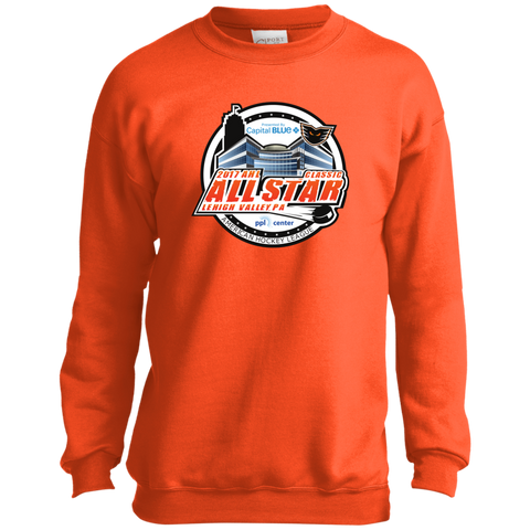 2017 AHL All-Star Classic Youth Crewneck Sweatshirt