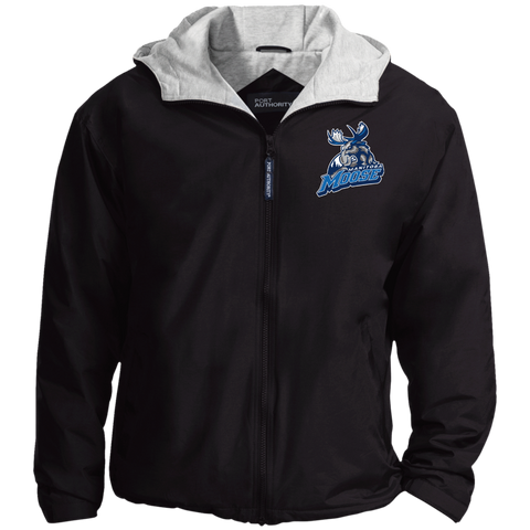 Manitoba Moose Port Authority Jacket
