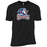 Bakersfield Condors Next Level Premium Short Sleeve T-Shirt