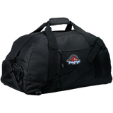 Rockford IceHogs Basic Large-Sized Duffel Bag
