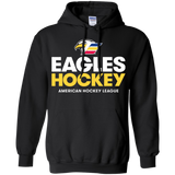 Colorado Eagles Hockey Adult Pullover Hoodie