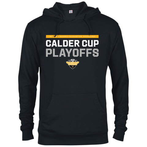 Wilkes-Barre/Scranton Penguins 2018 Postseason Terry Hoodie