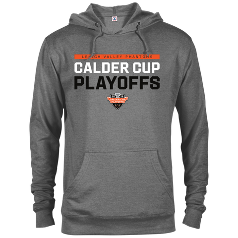 Lehigh Valley Phantoms Adult 2018 Postseason Terry Hoodie