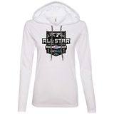 2020 AHL All-Star Classic Ladies' Long Sleeve T-Shirt Hoodie