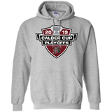 Chicago Wolves 2019 Calder Cup Playoffs Adult Pullover Hoodie
