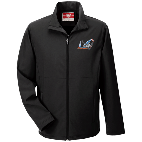 San Jose Barracuda Team 365 Men's Soft Shell Jacket