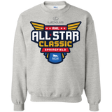 2019 AHL All Star Classic Primary Logo Adult Crewneck Pullover