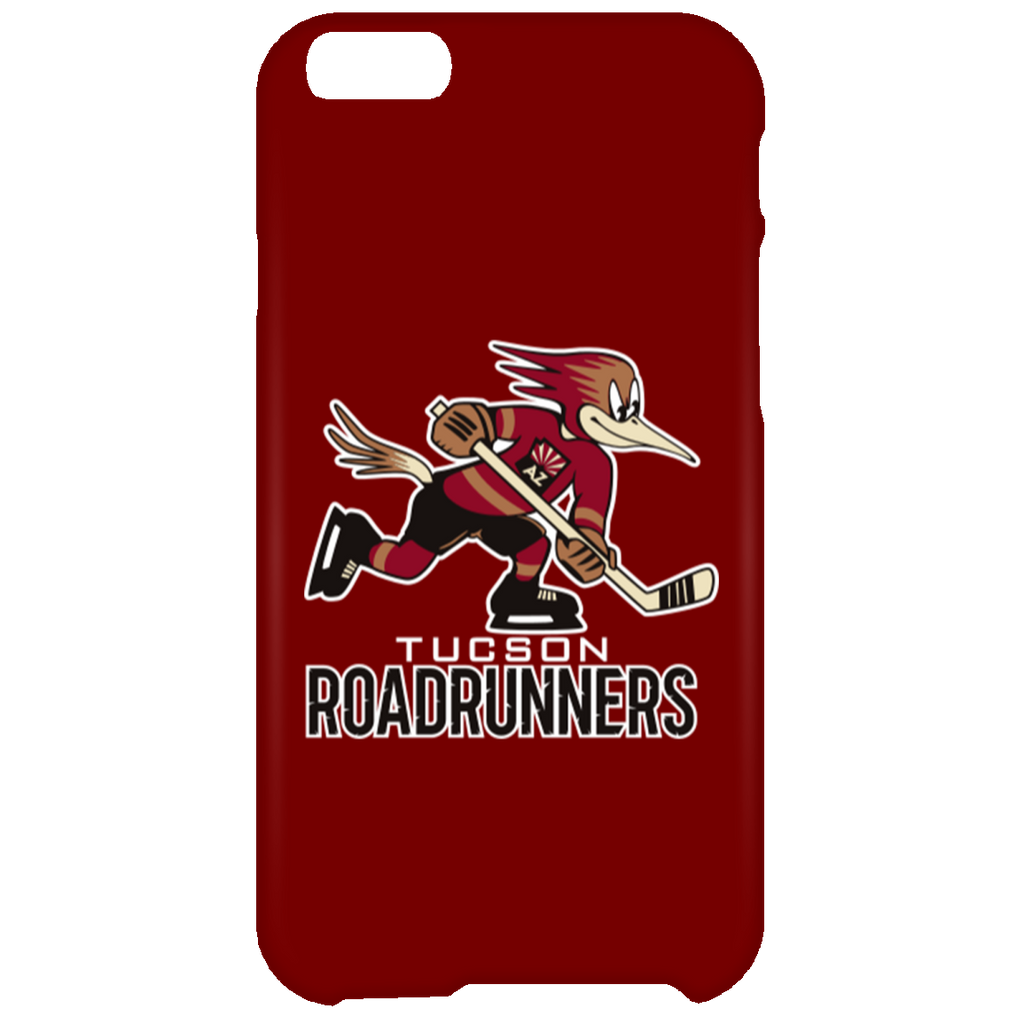 Tucson Roadrunners iPhone 6 Plus Case