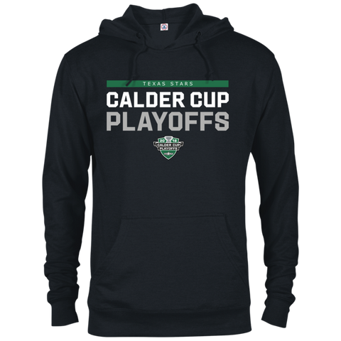 Texas Stars 2018 Post-Season Adult Terry Hoodie