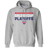 Rochester Americans Adult 2018 Postseason Pullover Hoodie