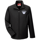 Lehigh Valley Phantoms Team 365 Men's Soft Shell Jacket (White Logo)
