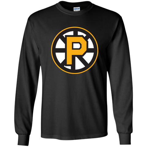 Providence Bruins Youth Long Sleeve Shirt