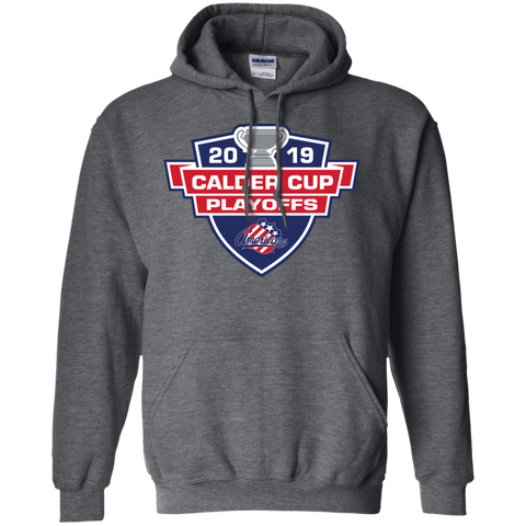 Rochester Americans 2019 Calder Cup Playoffs Adult Pullover Hoodie