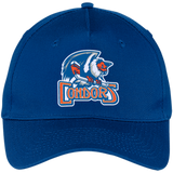 Bakersfield Condors Five Panel Twill Cap