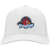 Rockford IceHogs Flex Fit Twill Baseball Cap