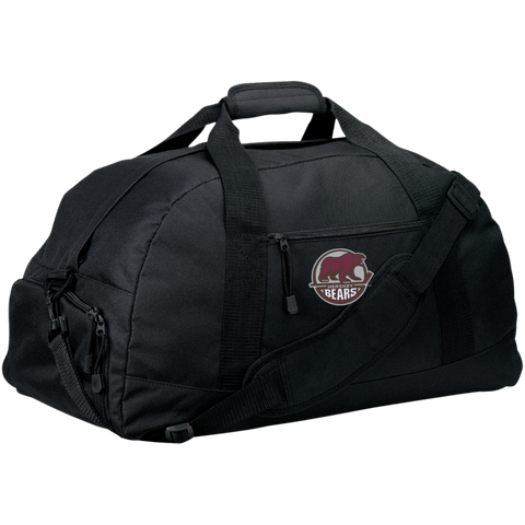 Hershey Bears Large-Sized Duffel Bag