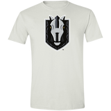 Henderson Silver Knights Adult Primary Logo Softstyle T-Shirt