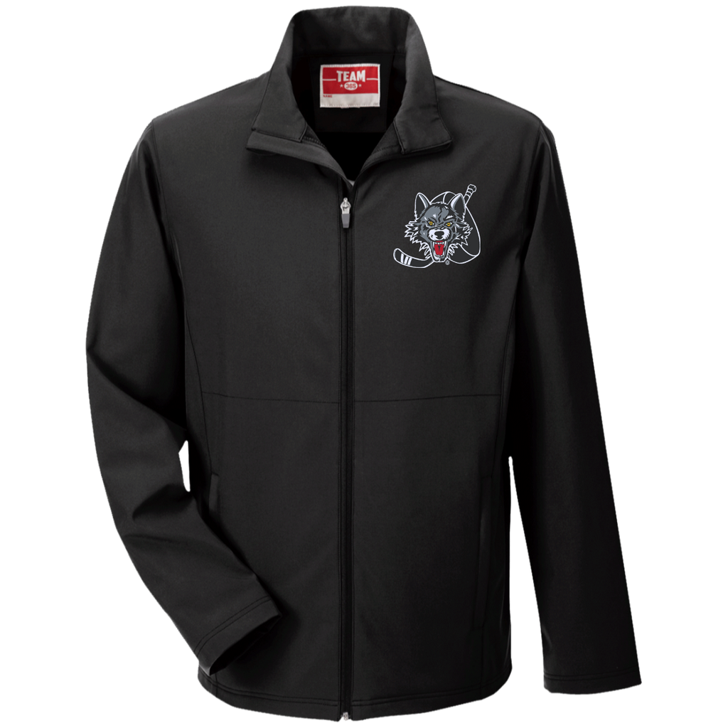 Chicago Wolves Team 365 Men's Soft Shell Jacket