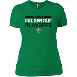Texas Stars 2018 Postseason Next Level Ladies' T-Shirt