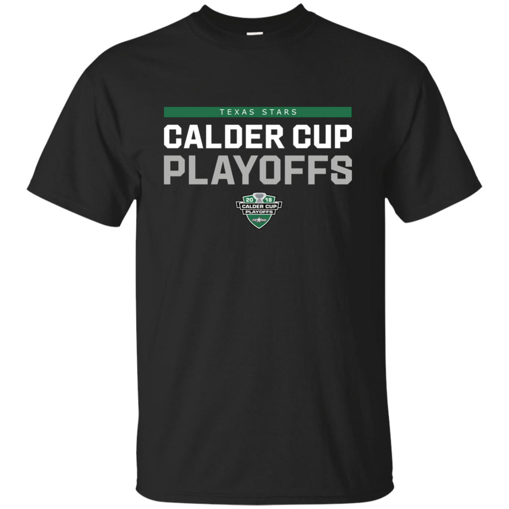 Texas Stars 2018 Post-Season Adult T-Shirt