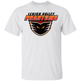 Lehigh Valley Phantoms Primary Logo Youth Short Sleeve T-Shirt