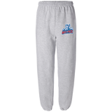 Hartford Wolf Pack Fleece Sweatpant without Pockets