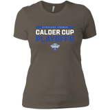 Syracuse Crunch 2018 Post-Season Women's T-Shirt
