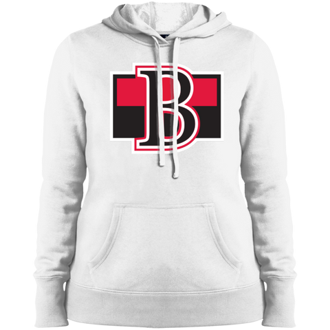 Belleville Senators Ladies' Pullover Hooded Sweatshirt