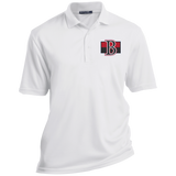 Belleville Senators Tall Dri-Mesh Short Sleeve Polo