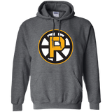 Providence Bruins Primary Logo Adult Pullover Hoodie