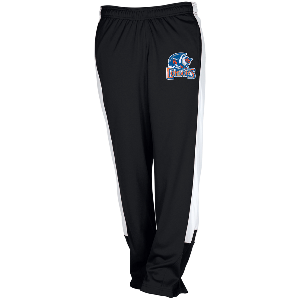 Bakersfield Condors Team 365 Ladies' Performance Colorblock Pants