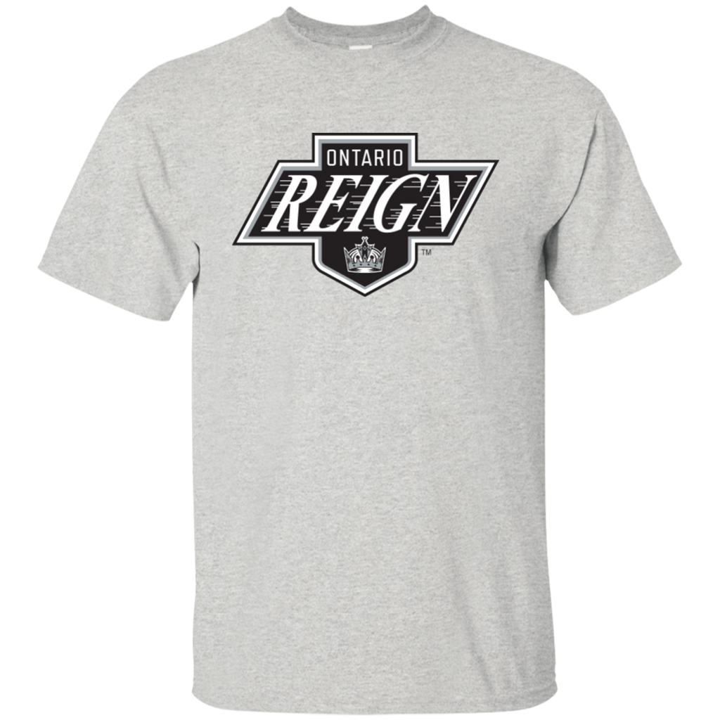 Ontario Reign Youth Short Sleeve T-Shirt