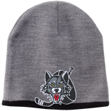 Chicago Wolves Beanie