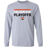 Lehigh Valley Phantoms Youth 2018 Postseason Long Sleeve T-Shirt