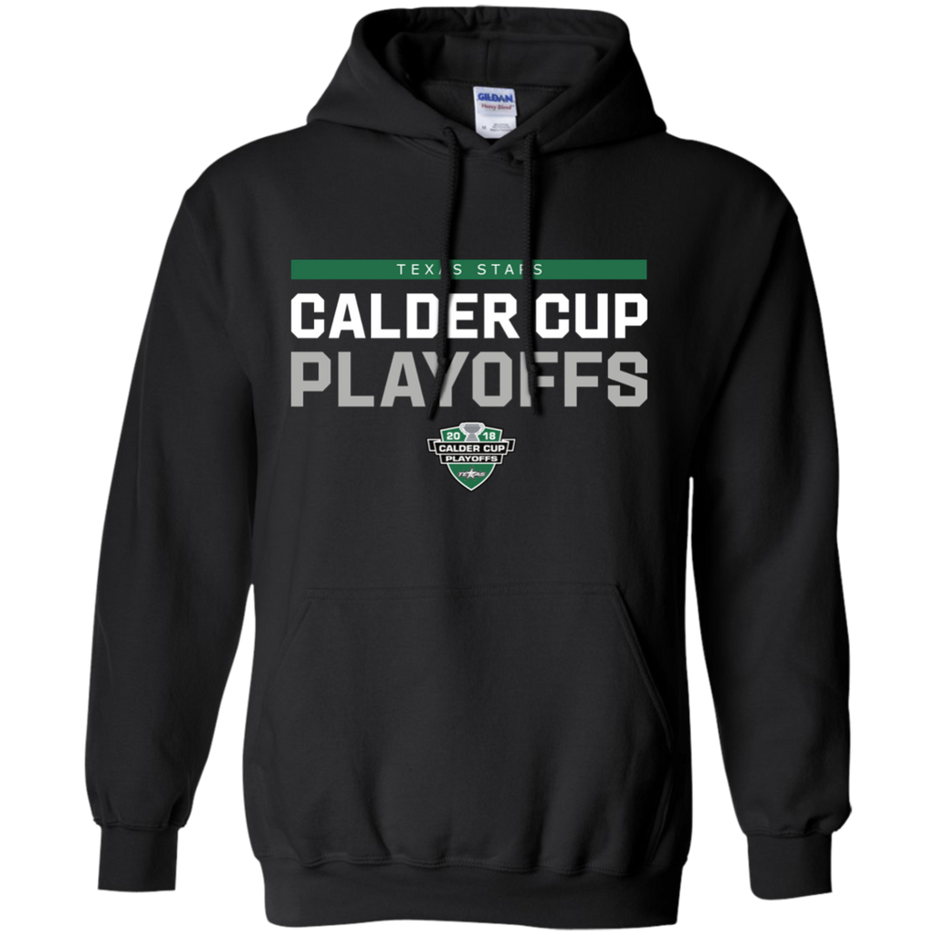 Texas Stars 2018 Post-Season Adult Hoodie