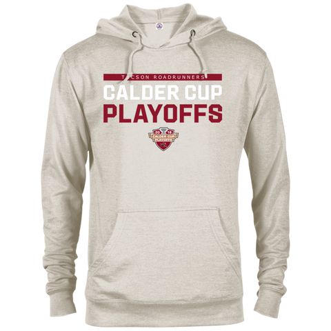 Tucson Roadrunners Adult 2018 Postseason French Terry Hoodie