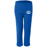 Syracuse Crunch Youth Open Bottom Sweat Pants