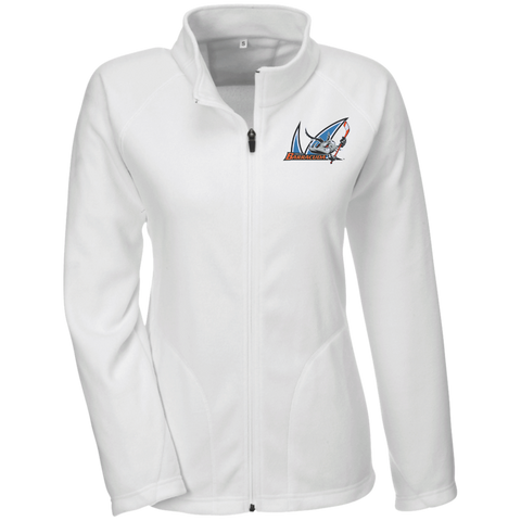 San Jose Barracuda Team 365 Ladies Microfleece