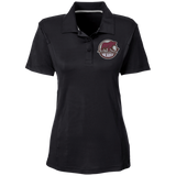 Hershey BearsTeam 365 Ladies Solid Performance Polo