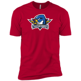 Springfield Thunderbirds Next Level Premium Short Sleeve T-Shirt