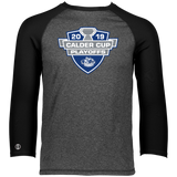Syracuse Crunch 2019 Calder Cup Playoffs Holloway Men's Typhoon T-Shirt