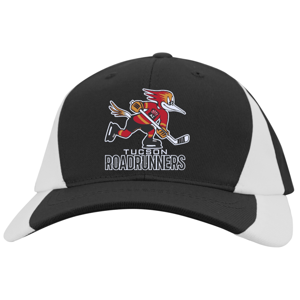 Tucson Roadrunners Mid-Profile Colorblock Hat
