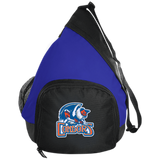Bakersfield Condors Active Sling Pack