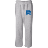 Laval Rocket Open Bottom Sweatpant with Pockets
