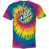Iowa Wild Adult Tie Dye T-Shirt